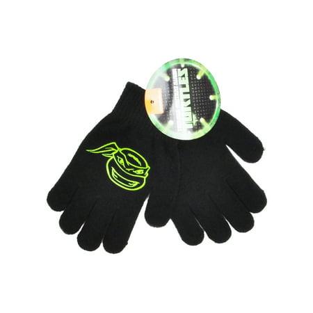 Kids Boys & Girls Character Gloves Mittens 1-PAIR Unisex - Stormtrooper Gloves