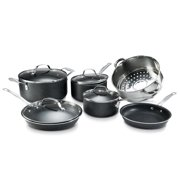 Best Cookware Sets - Granite Stone 10-Piece Nonstick Pots and Pans Cookware Review