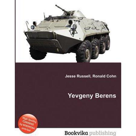 Yevgeny Berens