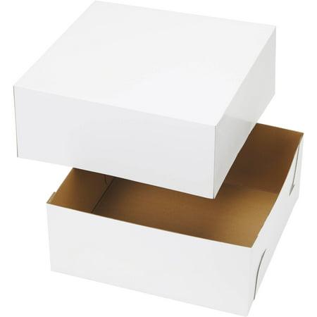 Wilton Corrugated Cake Box, 2 pk. 415-2441 - Cake Box