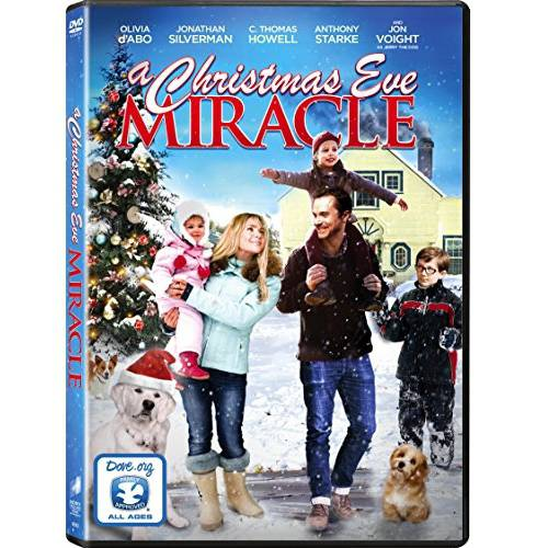 A Christmas Eve Miracle (DVD) by Sony Pictures