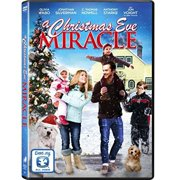 A Christmas Eve Miracle by Sony Pictures