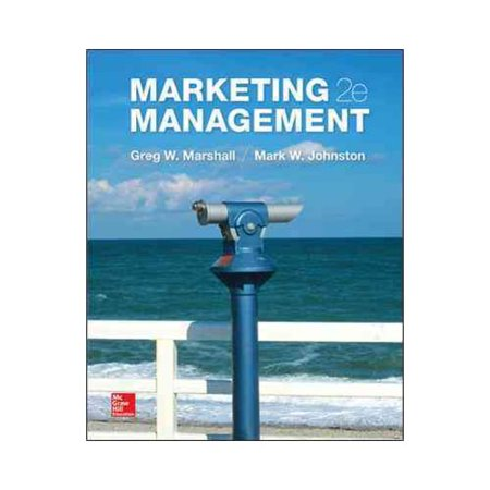 Marketing Management With Connect Plus Access Code