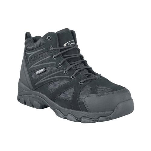 Knapp Men's Waterproof Hiking ... Boots