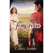 Forgiven - eBook