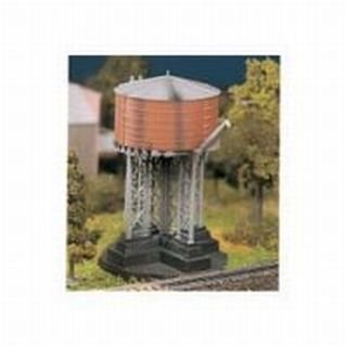 Model Road Rail (Water Tower O Scale For Model Rail)