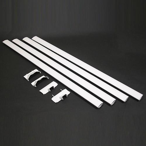 legrand cornermate cord organizer kit