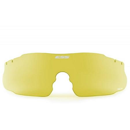 ESS Eyewear ICE Replacement Hi-Def Yellow Lens