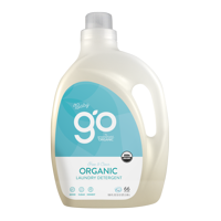 GO by greenshield organic Baby Laundry Detergent, 100 fl oz