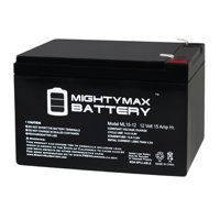 12V 15AH F2 Battery Replacement for LashOut electric bike POD