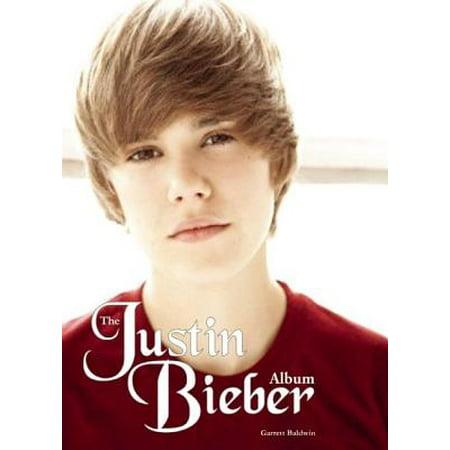 The Justin Bieber Album - Justin Bieber No Halloween 2017