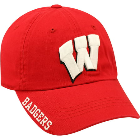 NCAA Men's Wisconsin Badgers Home Cap