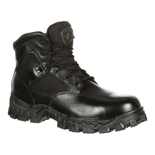 "Men's Rocky 6"" AlphaForce 6167 Boot by Rocky"