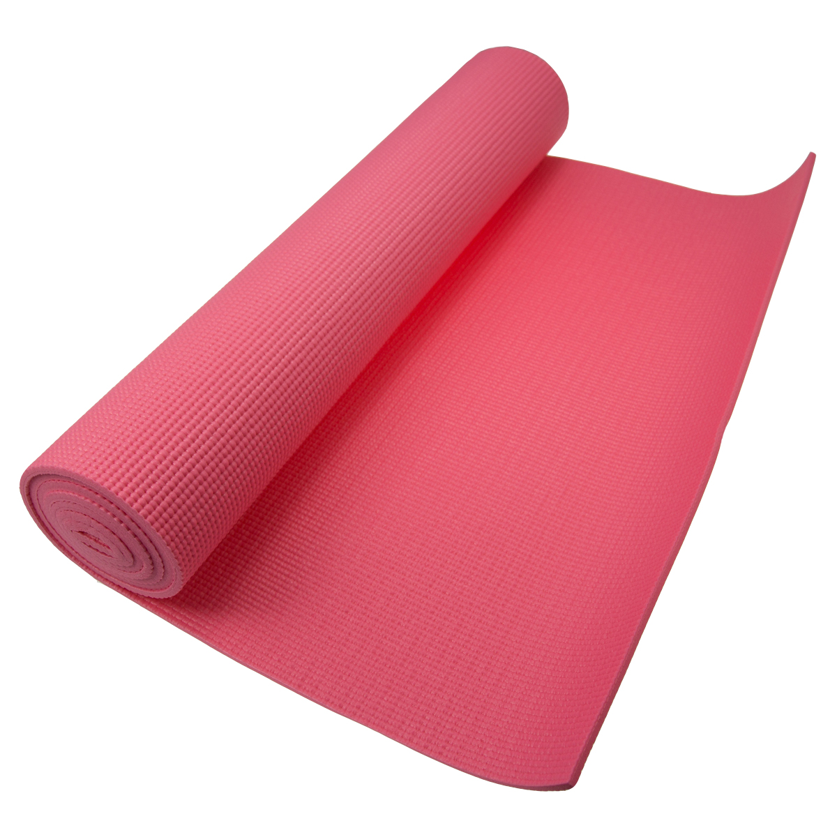 Eva Foam Yoga Mat 7mm Thick Soft Non-Slip Eco-Friendly Equipment For Men Women Exercise Fitness