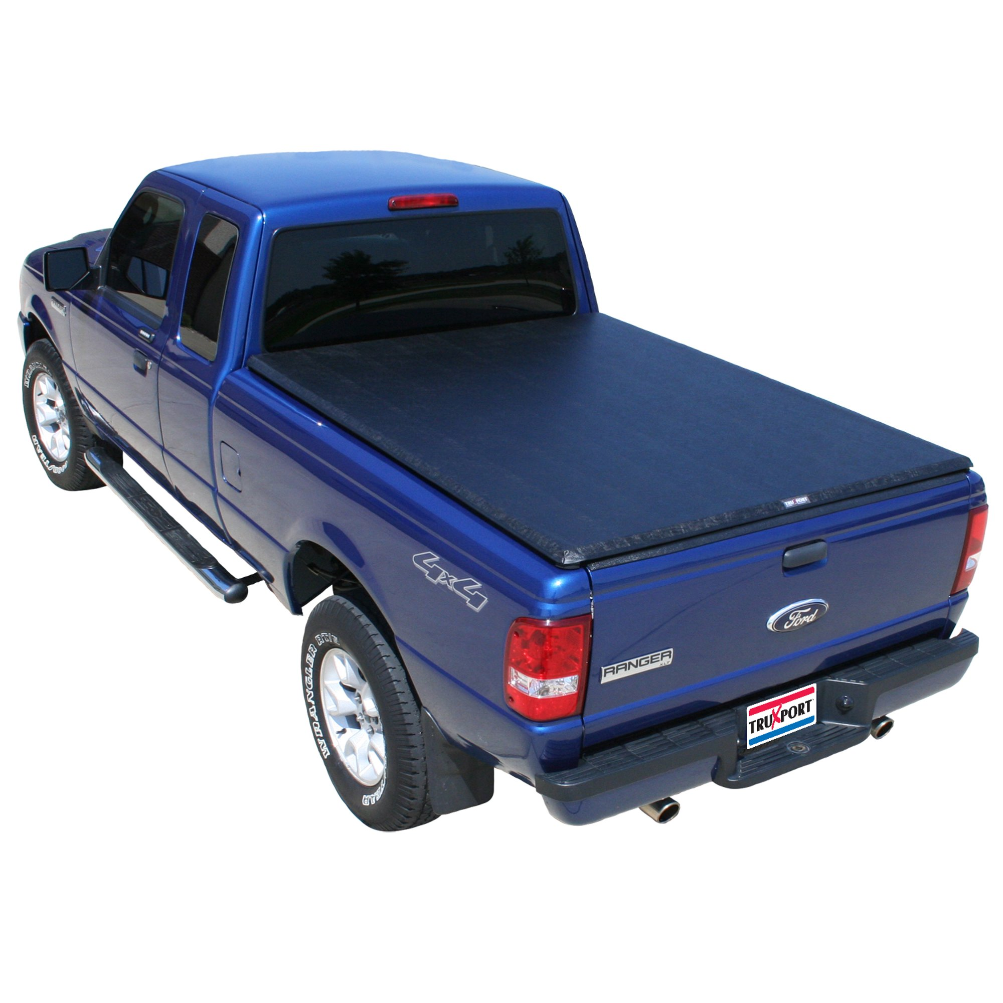 Truxedo 250601 Tonneau Cover Truxport R Soft Roll Up Velcro