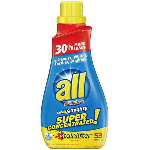 all<html>��</html> Super Concentrate Small & Mighty Stainlifter
