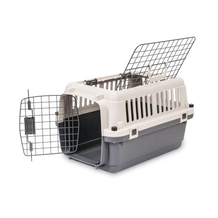 Create a safe and comfortable environment for your dog with a kennel or crate. Dog kennel and crate sizes range from XS to XXL, are ideal for travel or home, and come in a variety of materials. Shop Petco and receive free shipping on orders of $49!