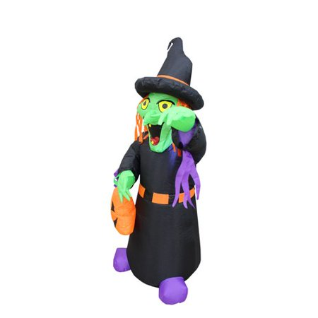 The Holiday Aisle Halloween Inflatable Freestanding - Halloween Germany Holiday
