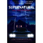 Supernatural and Philosophy - eBook