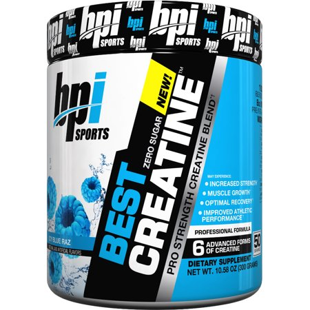 BPI SPORTS Best Creatine - Snow Cone