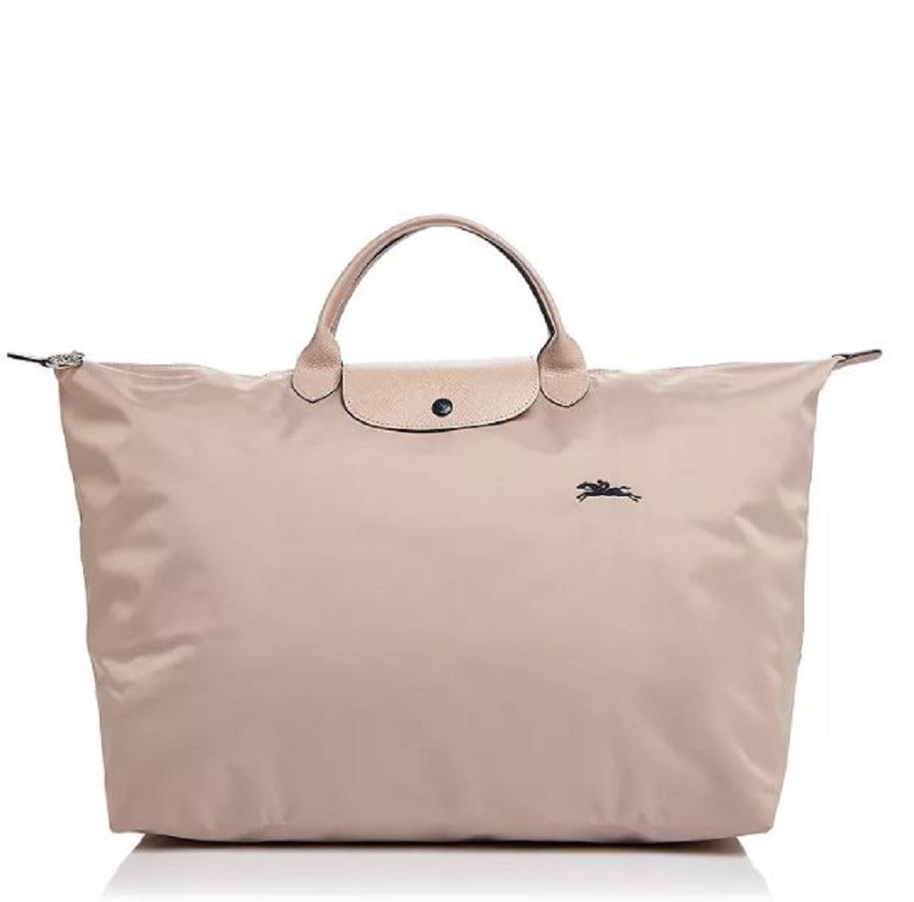 Longchamp - LongChamp Women's Le Pliage Club Travel Bag XL Aubepine Pink -  Walmart.com