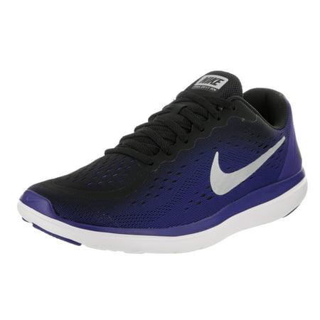 652099c0a863 Nike Kids Flex 2017 Rn (GS) Running Shoe - Walmart.com