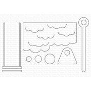 My Favorite Things Die-namics Die-Interactive Swing