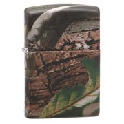 Zippo Realtree APG Lighter - Engravable Personalized Gift Item