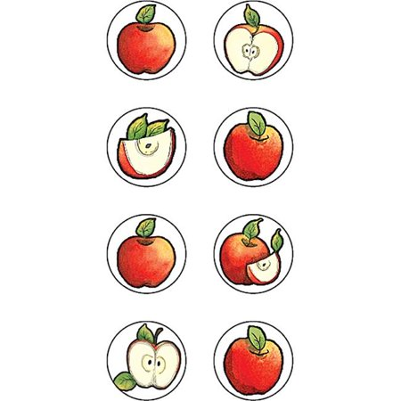 Apples Mini Stickers from Susan - Susan Winget Apples