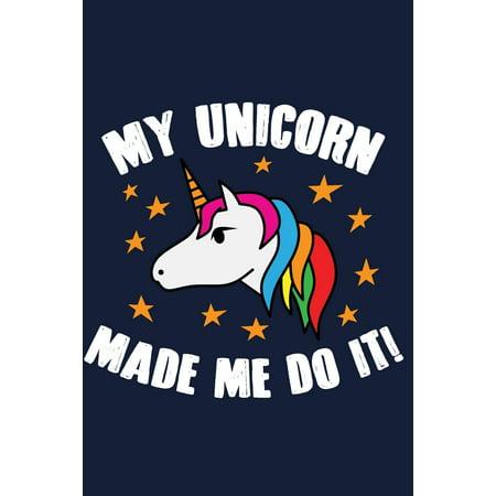 Do Unicorns Fly (My Unicorn Made Me Do It : 110-Page 6