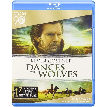 Dances With Wolves-20th Anniversary [blu-ray] (Riverdance The 20th Anniversary Tour May 2)