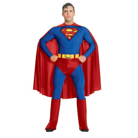 Superman Adult Halloween - Mad Halloween
