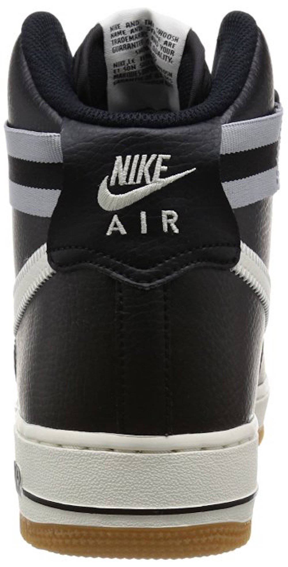 Nike Mens Air Force 1 High '07 Basketball Shoe (7.5 D(M) US)