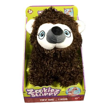 Zookiez Slappy Sloth](Sloth For Sale)