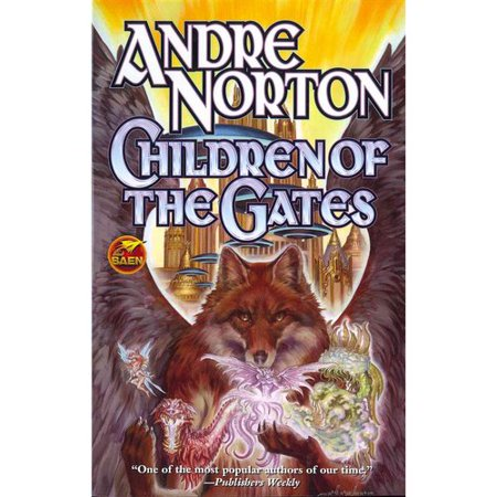 Children of the Gates by