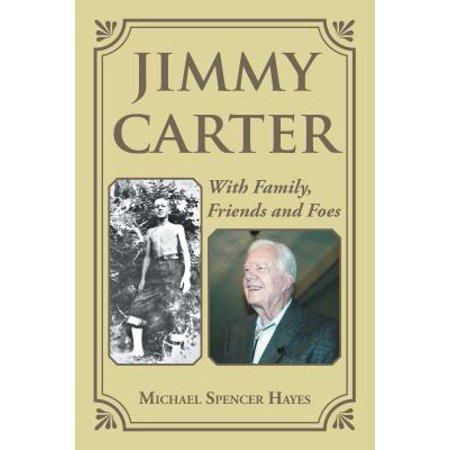 Jimmy Carter - eBook (Jimmy Carter Halloween)