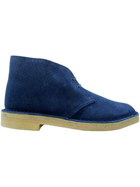 Clarks Desert Boot Blue Snake 26106709 Men's