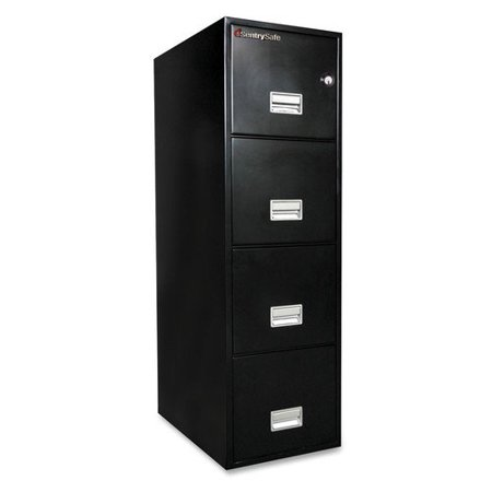 Trustworthy Sentrysafe Drawer Fireproof File Safe Product Photo