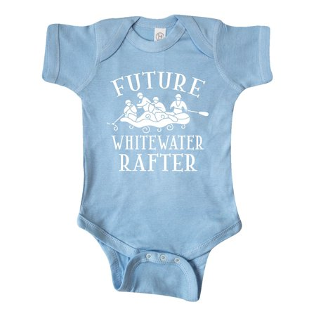 Whitewater Rafting Water Sports Infant -