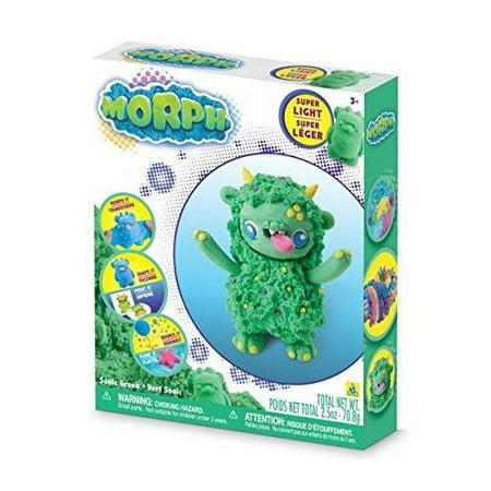 Morph Sonic Green 2.5oz - Kid Morph Suits