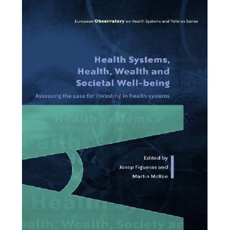 Health Systems By McKee, Martin/ Figueras, Josep
