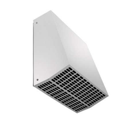 Cfl Wall Mount (fantech rvf4 exterior wall mount centrifugal duct fan, 4