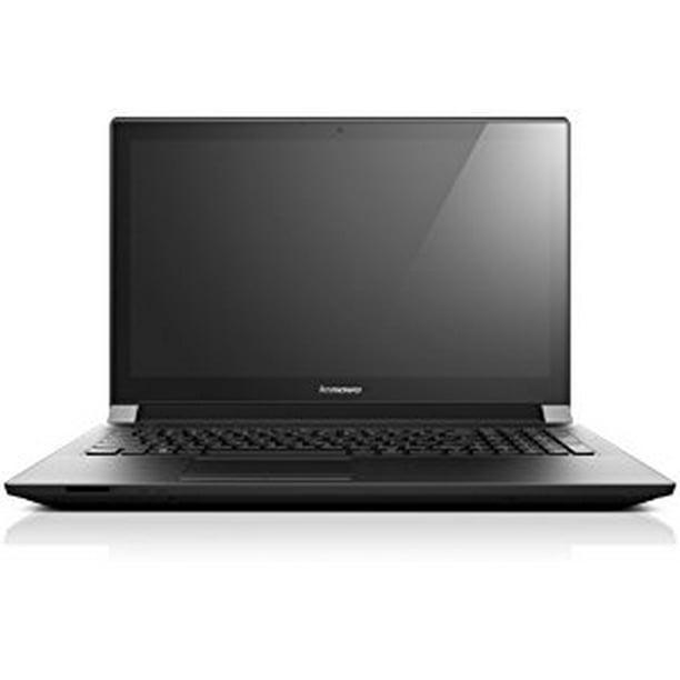 Lenovo B50 80 80lt00h6us 15 6 Inch Notebook Intel Core I3 4005u 1 70 Ghz 4gb 500 Gb Windows 10 Professional 64bit Edition Walmart Com Walmart Com