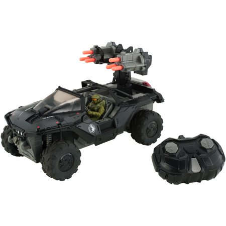 Tyco Halo Warthog Oni Anti-Tank Radio Control Vehicle