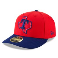8c4afae699072b Product Image Texas Rangers New Era 2018 Players' Weekend Low Profile 59FIFTY  Fitted Hat - Red/