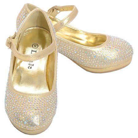 Find great deals on eBay for girls gold sequin shoes. Shop with confidence.
