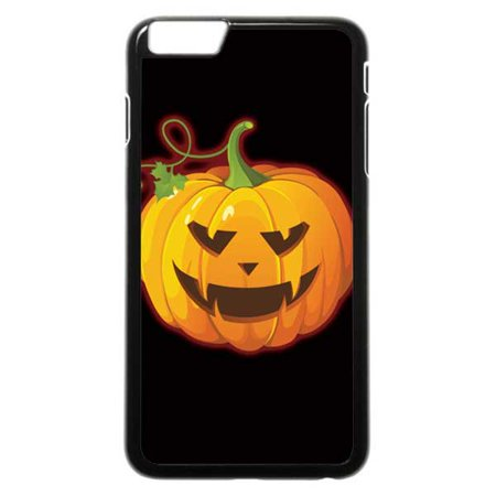Halloween Jack O Lantern iPhone 7 Plus - Halloween 5 Car Chase