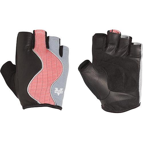 Valeo Women's Cross Trainer Plus Glove, Medium