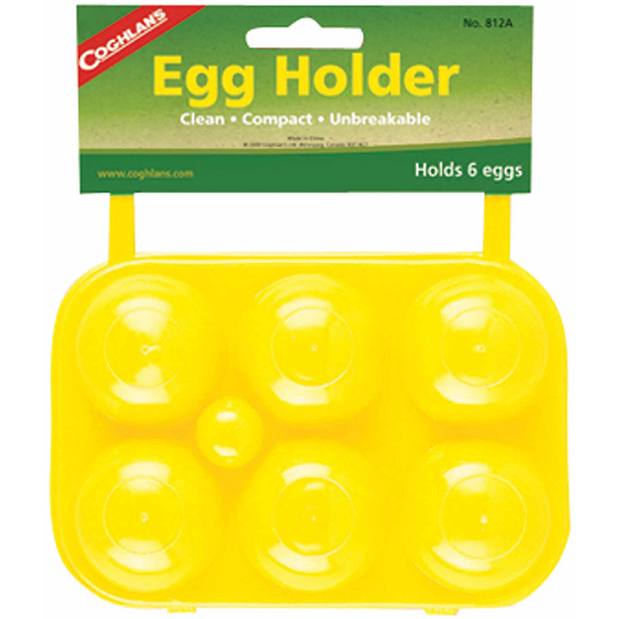 Coghlan's 812A Egg Carriers, 6pk