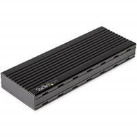 StarTech.com M.2 NVMe SSD Enclosure for PCIe SSDs - USB 3.1 Gen 2 Type-C